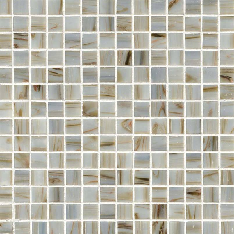 DECORATIVE MOSAICS, Tiles and Flooring msi-tiles-flooring-ivory-iridescent-THDW3-SH-IVRYIR3/4X3/4GL