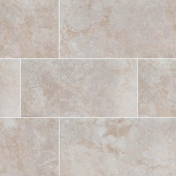 PORCELAIN FLOOR TILES, Tiles and Flooring msi-tiles-flooring-ansello-ivory-2x2-mosaic-NANSIVO2X2