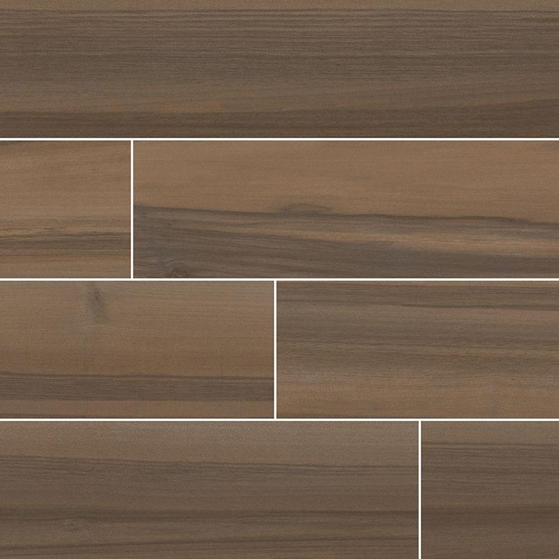 PORCELAIN FLOOR TILES, Tiles and Flooring msi-tiles-flooring-acazia-koa-NACAKOA6X36