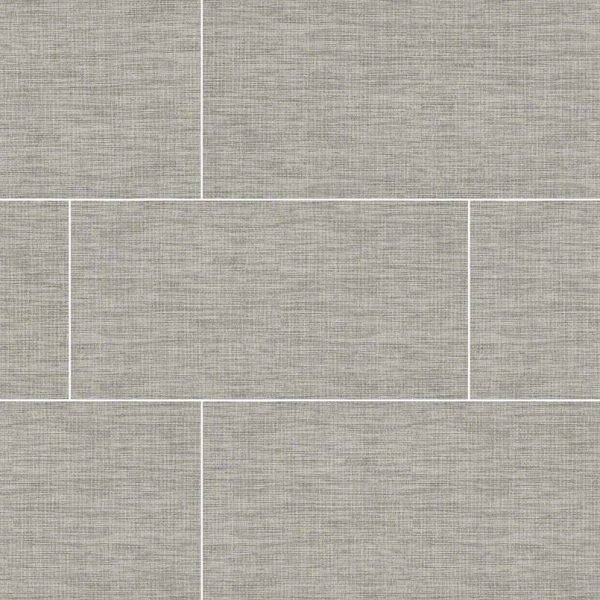 PORCELAIN FLOOR TILES, Tiles and Flooring msi-tiles-flooring-tektile-lineart-gray-12x24-NTEKLINGRA1224