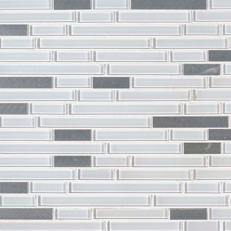 DECORATIVE MOSAICS, Tiles and Flooring msi-tiles-flooring-lucid-sky-interlocking-SMOT-GLSMTIL-LUCSKY4MM