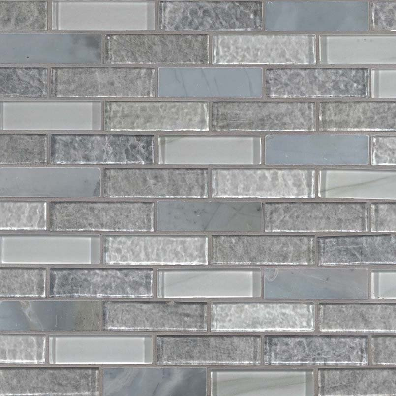 DECORATIVE MOSAICS, Tiles and Flooring msi-tiles-flooring-lupano-glass-stone-blend-SMOT-SGLS-LUPA8MM