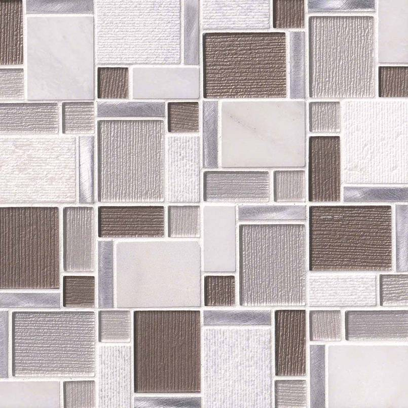 DECORATIVE MOSAICS, Tiles and Flooring msi-tiles-flooring-magica-pattern-SMOT-SGLS-MAG6MM