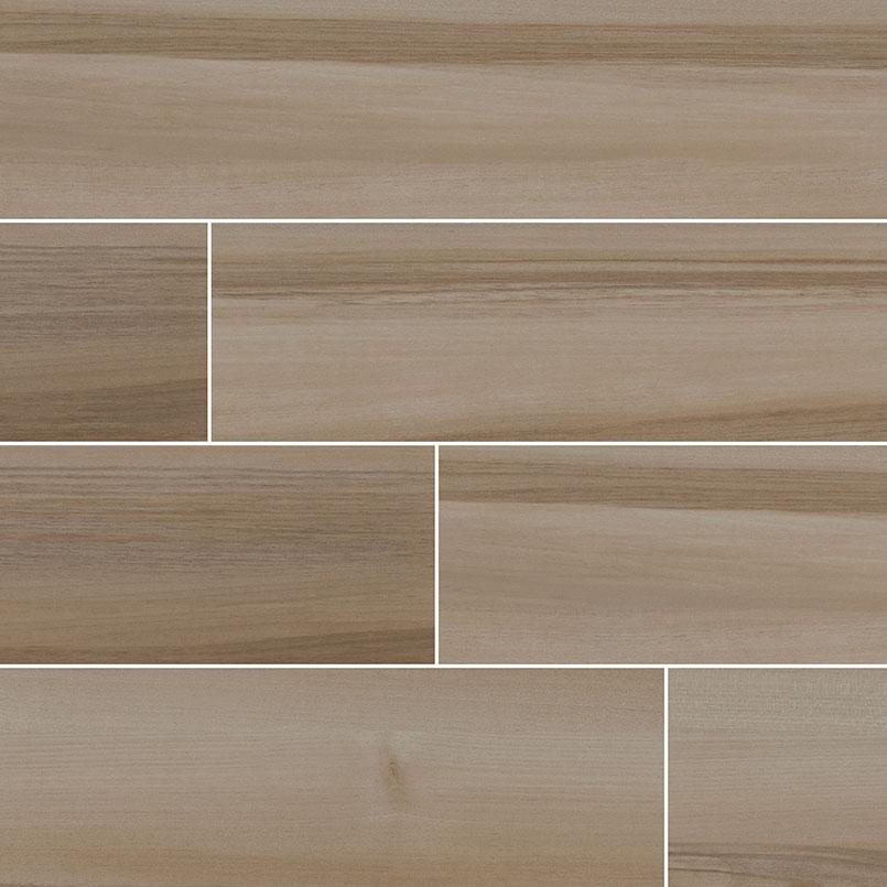 PORCELAIN FLOOR TILES, Tiles and Flooring msi-tiles-flooring-acazia-mangium-NACAMAN6X36