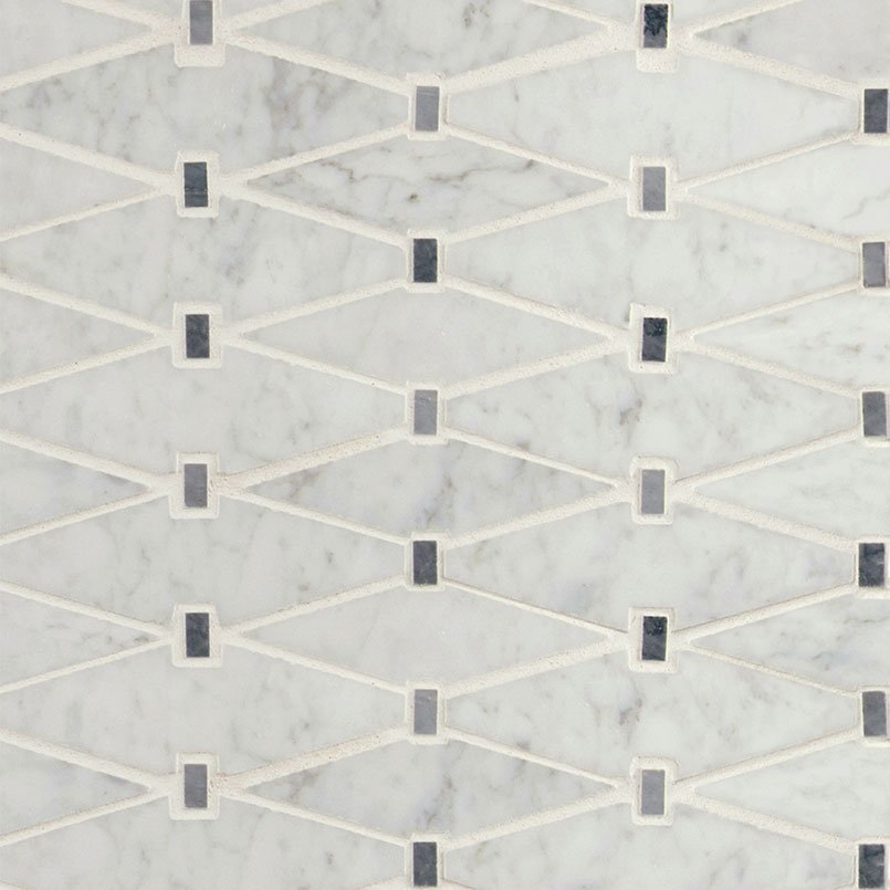 NATURAL STONE MARBLE COLLECTIONS, Tiles and Flooring msi-tiles-flooring-marbella-diamond-poilshed-SMOT-MARDIA-POL10MM