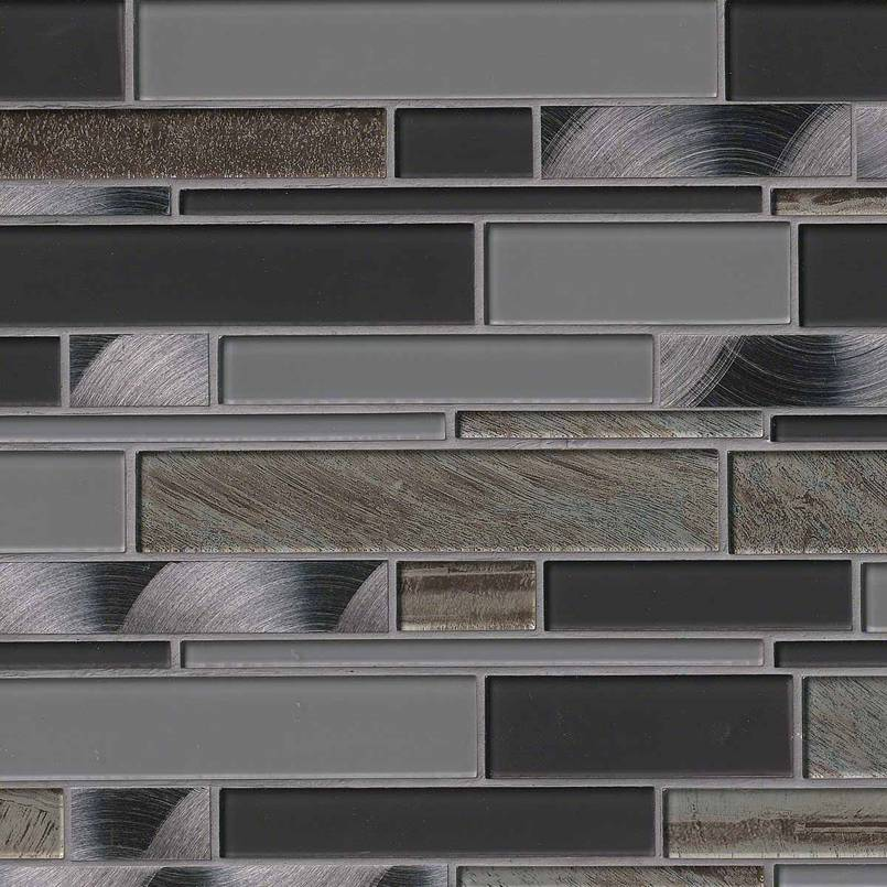 DECORATIVE MOSAICS, Tiles and Flooring msi-tiles-flooring-metallica-interlocking-SMOT-GLSMTIL-METAL6MM