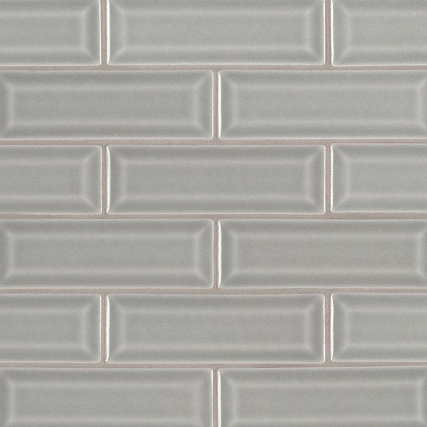 DECORATIVE MOSAICS, HIGHLAND PARK COLLECTION, Tiles and Flooring msi-tiles-flooring-morning-fog-2x6-beveled-SMOT-PT-MOFOG-2X6B