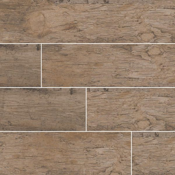 PORCELAIN FLOOR TILES, Tiles and Flooring msi-tiles-flooring-redwood-natural-6x36-NREDNAT6X36