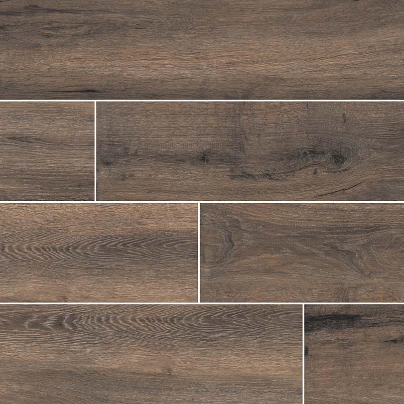 PORCELAIN FLOOR TILES, Tiles and Flooring msi-tiles-flooring-antoni-nero-NANTNER6X36