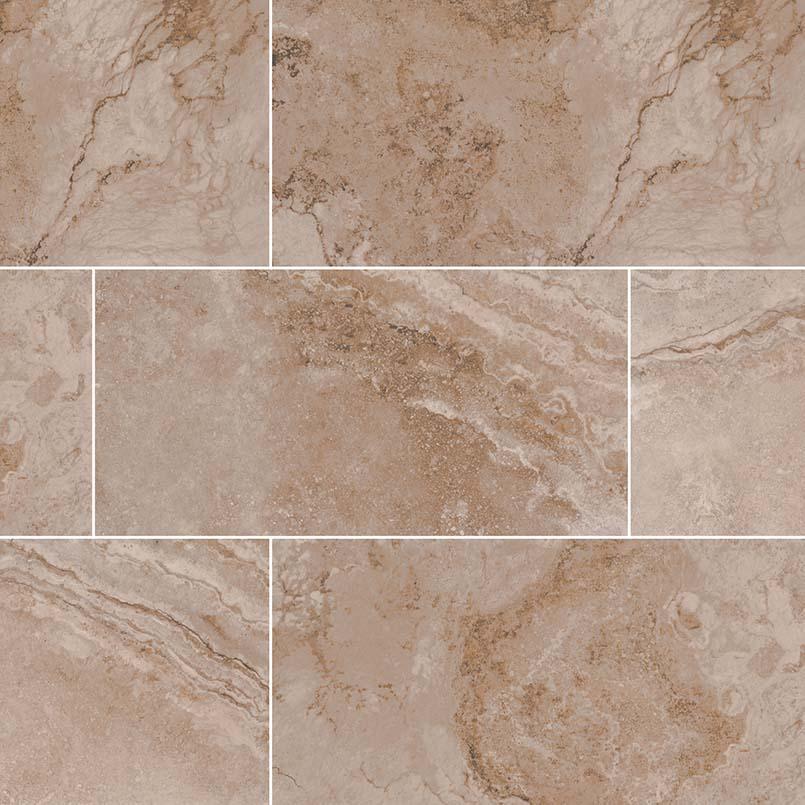 PORCELAIN FLOOR TILES, Tiles and Flooring msi-tiles-flooring-napa-noce-12x24-NNAPNOC1224