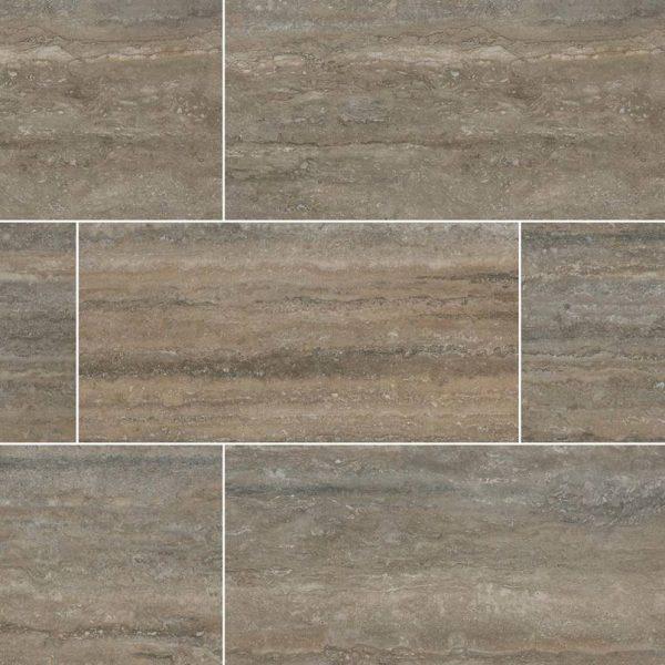 PORCELAIN FLOOR TILES, Tiles and Flooring msi-tiles-flooring-veneto-noce-12x24-matte-NVENENOC1224