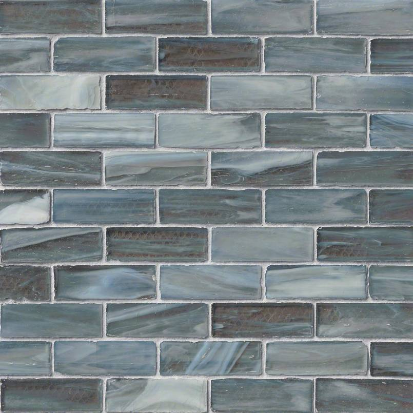 DECORATIVE MOSAICS, Tiles and Flooring msi-tiles-flooring-oceano-brick-SMOT-GLSBRK-OCEANO6MM