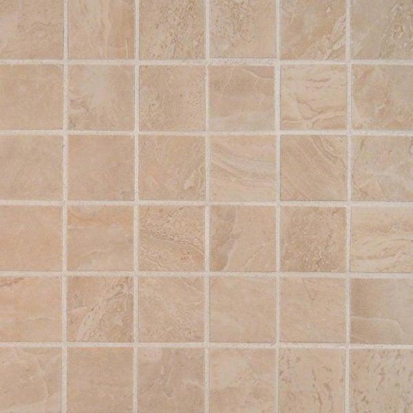 PORCELAIN FLOOR TILES, Tiles and Flooring msi-tiles-flooring-onyx-sand-2x2-mosaic-matte-NONYSAN2X2