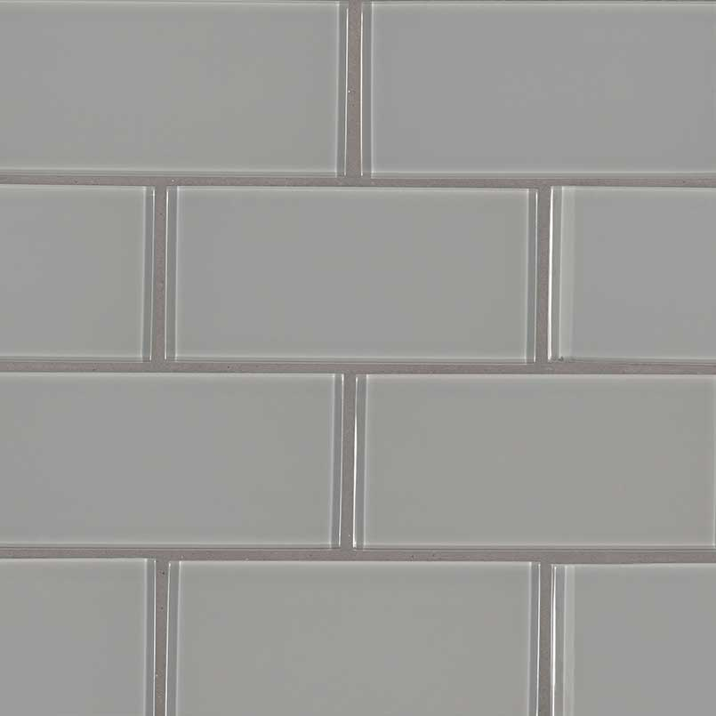 DECORATIVE MOSAICS, Tiles and Flooring msi-tiles-flooring-oyster-gray-3x6-SMOT-GL-T-OYGR36