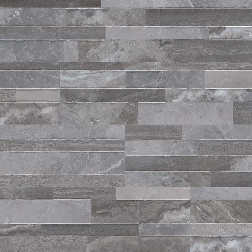 STACKED STONE – DEKORA PORCELAIN PANELS, Tiles and Flooring tiles-and-flooring-palisade-grey-panel-2-NPALGRE6X24