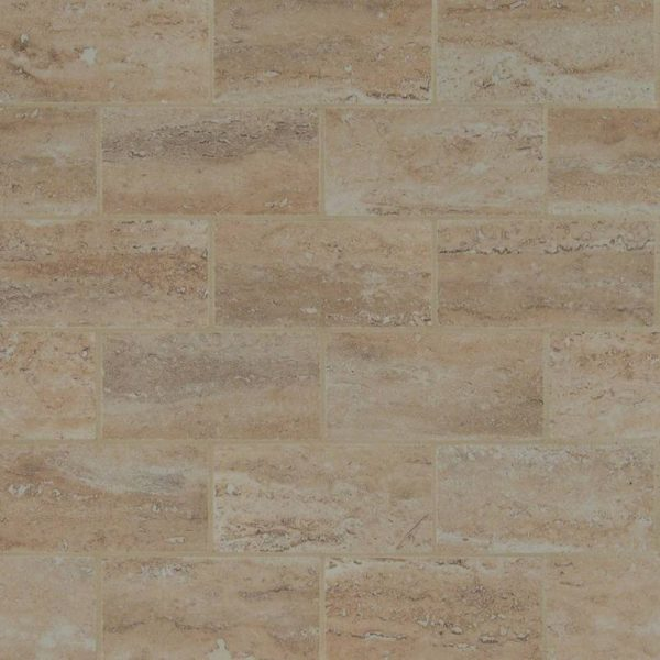 PORCELAIN FLOOR TILES, Tiles and Flooring msi-tiles-flooring-pietra-venata-sand-2x4-mosaic-NPIEVENSAN2X4P