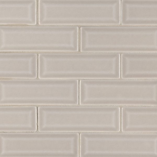 DECORATIVE MOSAICS, HIGHLAND PARK COLLECTION, Tiles and Flooring msi-tiles-flooring-portico-pearl-2x6-beveled-SMOT-PT-PORPEA-2X6B