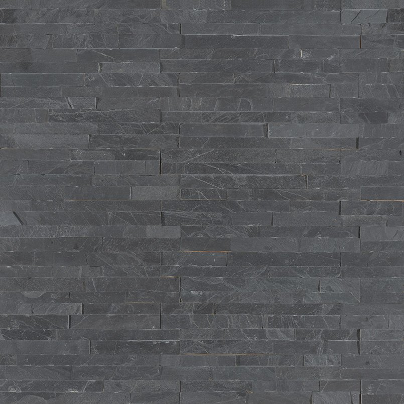 STACKED STONE – M SERIES, Tiles and Flooring tiles-and-flooring-premium-black-mini-panel-2-LPNLSPREBLK4.516-MINI
