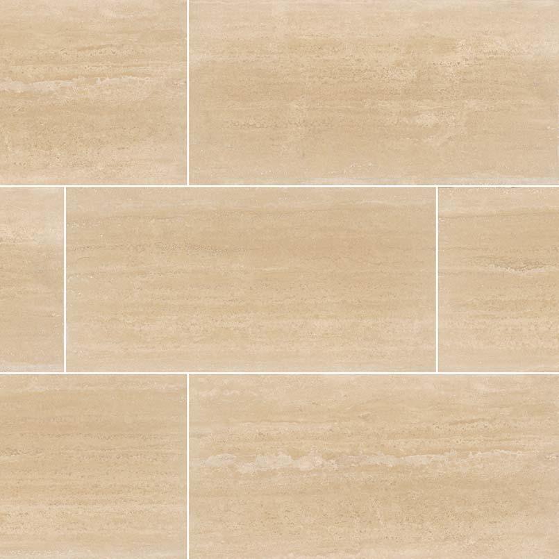 NATURAL STONE TRAVERTINE COLLECTIONS, Tiles and Flooring msi-tiles-flooring-roman-vein-cut-12x24-CROMAN1224H