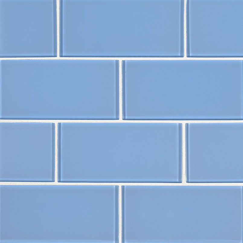 DECORATIVE MOSAICS, Tiles and Flooring msi-tiles-flooring-royal-azure-3x6-SMOT-GL-T-ROYAZU36