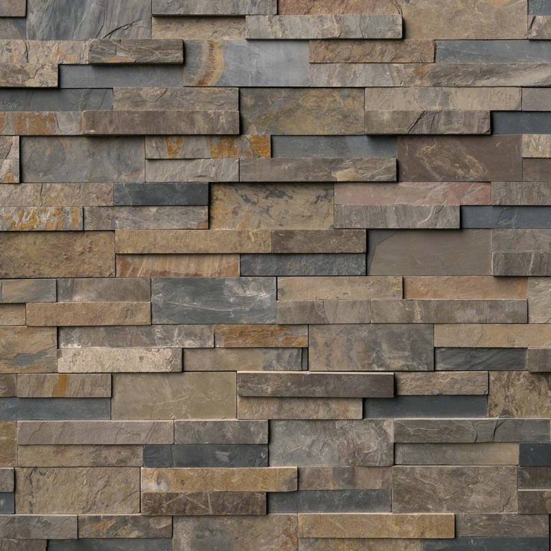 STACKED STONE – ROCKMOUNT, Tiles and Flooring tiles-and-flooring-rustic-gold-6x24-panel-LPNLSRUSGLD624