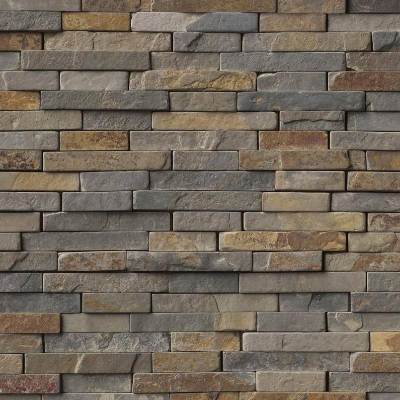QUARTZITE COLLECTIONS, Tiles and Flooring msi-tiles-flooring-rustique-interlocking-3d-SMOT-RUSTIQUE-3DIL