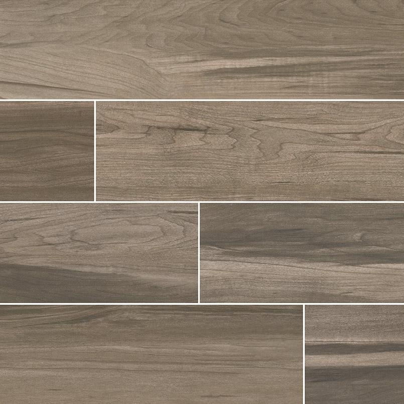 PORCELAIN FLOOR TILES, Tiles and Flooring msi-tiles-flooring-carolina-timber-saddle-6x24-NCARTIMSAD6X24