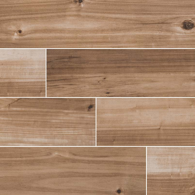 PORCELAIN FLOOR TILES, Tiles and Flooring msi-tiles-flooring-havenwood-saddle-8x36-NHAVSAD8X36