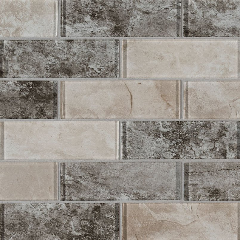 DECORATIVE MOSAICS, Tiles and Flooring msi-tiles-flooring-savoy-2x6-subway-SMOT-GLSST-SAVOY8MM