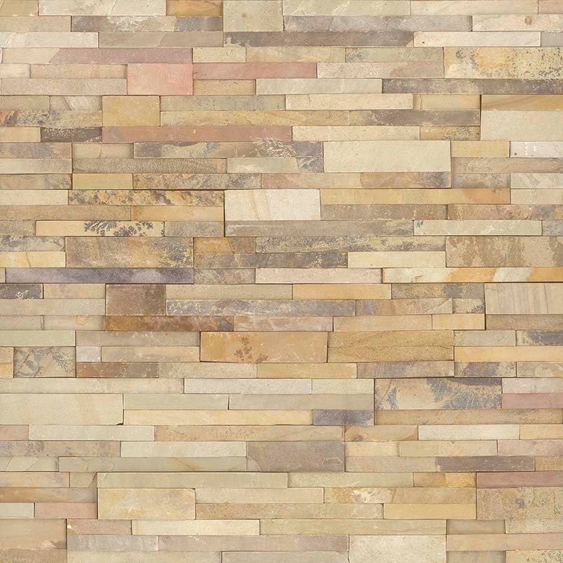 STACKED STONE – ROCKMOUNT, Tiles and Flooring tiles-and-flooring-sedona-fossil-6x24-panel-LPNLDSEDFOS624