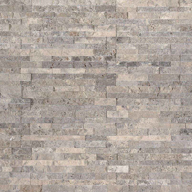 STACKED STONE – M SERIES, Tiles and Flooring tiles-and-flooring-silver-travertine-mini-panel-2-LPNLTSIL4.516-MINI