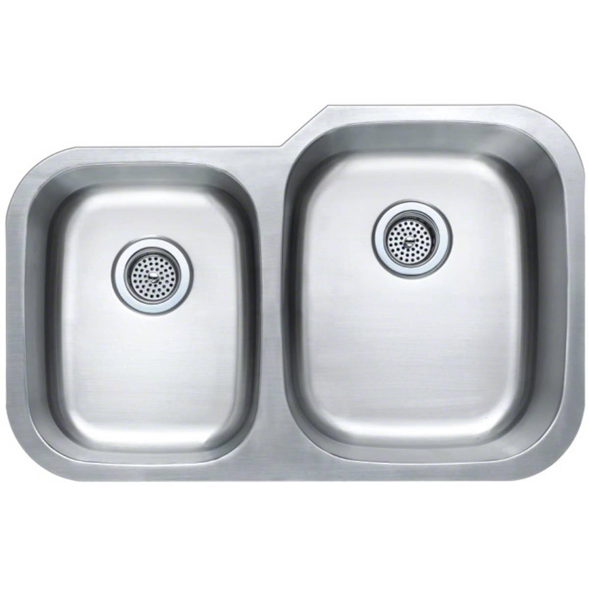Sinks -ss-18-gau-double-bowl-40-60-3120s-SIN-18-DBLBWL-4060-3120S