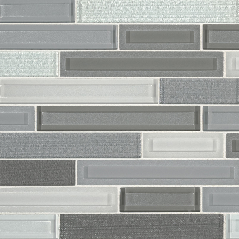 DECORATIVE MOSAICS, Tiles and Flooring msi-tiles-flooring-skyline-staks-interlocking-SMOT-GLSBIL-SKYSTA8MM