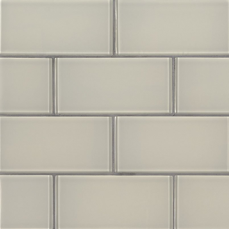 DECORATIVE MOSAICS, Tiles and Flooring msi-tiles-flooring-snowcap-white-3x6-SMOT-GL-T-SNWHT36