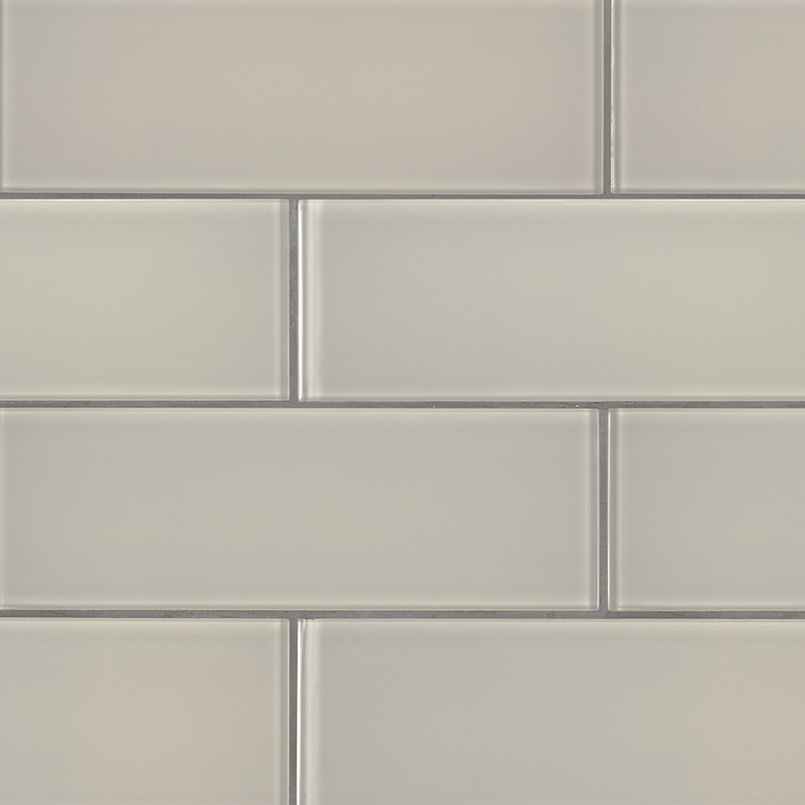 DECORATIVE MOSAICS, Tiles and Flooring msi-tiles-flooring-snowcap-white-3x9-SMOT-GL-T-SNWHT39