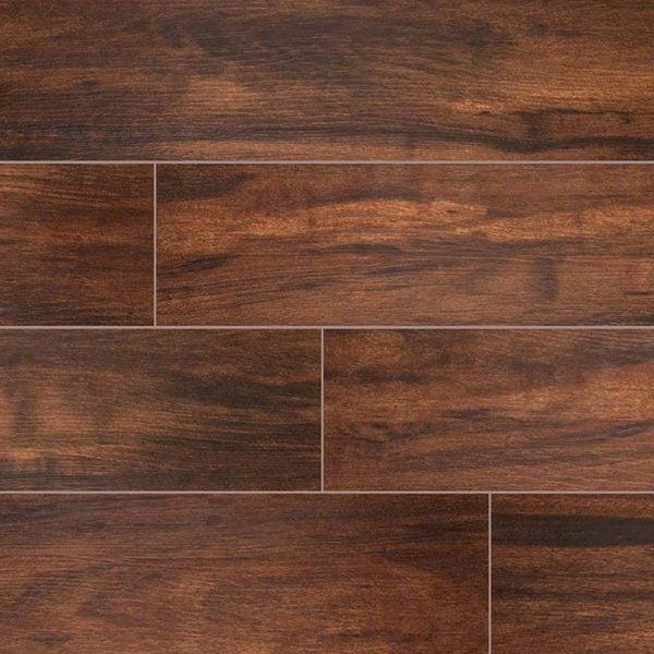 PORCELAIN FLOOR TILES, Tiles and Flooring msi-tiles-flooring-botanica-teak-6x36-NBOTTEK6X36