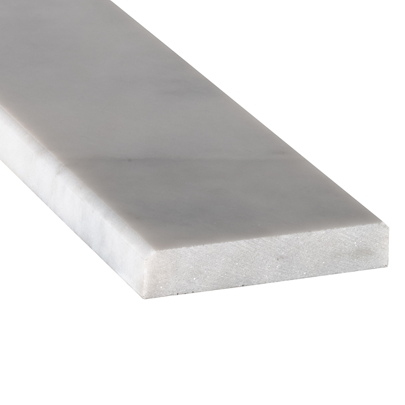 Thresholds and Sills, Tiles and Flooring msi-tiles-flooring-turkish-carrara-6x72-sill-2-SMOT-SILL-TURCAR6X72