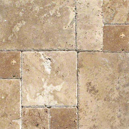 NATURAL STONE TRAVERTINE COLLECTIONS, Tiles and Flooring msi-tiles-flooring-tuscany-chateaux-versailles-pattern-TTCHAT-PAT-HUFC