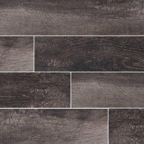 PORCELAIN FLOOR TILES, Tiles and Flooring msi-tiles-flooring-upscape-nero-3x18-NUPSNER3X18