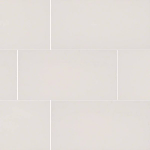 PORCELAIN FLOOR TILES, Tiles and Flooring msi-tiles-flooring-domino-white-12x24-polished-2020-NWHI1224P-N