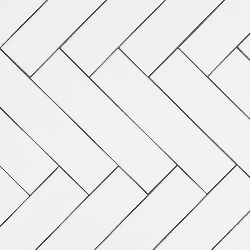 DECORATIVE MOSAICS, DOMINO COLLECTION, Tiles and Flooring msi-tiles-flooring-white-glossy-2x8-NWHIGLO2X8