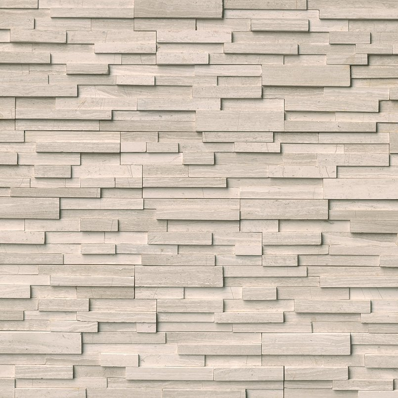 STACKED STONE – ROCKMOUNT, Tiles and Flooring tiles-and-flooring-white-oak-3d-honed-6x24-panel-LPNLMWHIOAK624-3DH