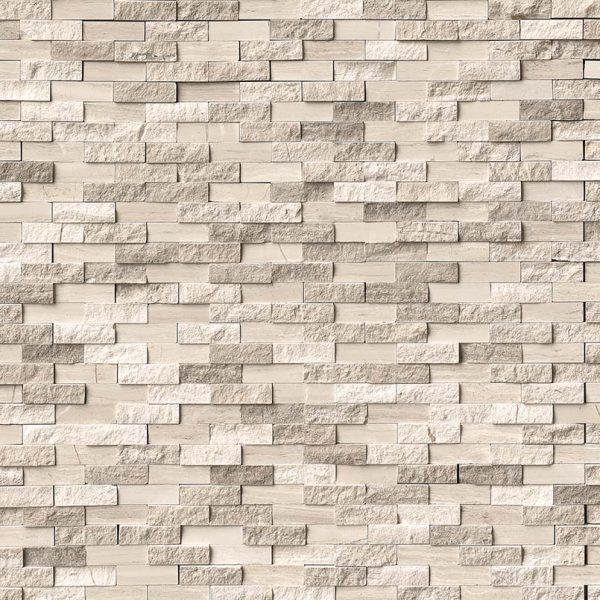 Tile Samples msi-tiles-flooring-white-oak-splitface-mosaic-SMOT-WHTOAK-SFIL10MM