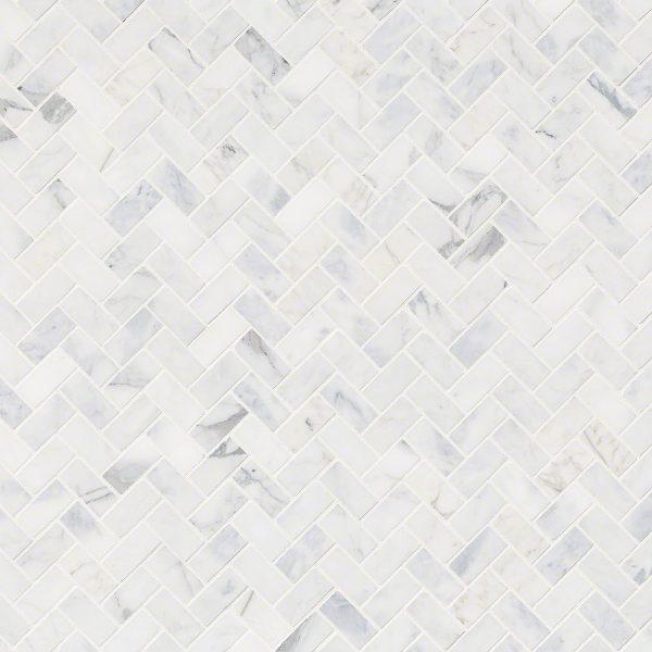 msi-tiles-flooring-calacatta-cressa-herringbone-mosaic-SMOT-CALCRE-HBH