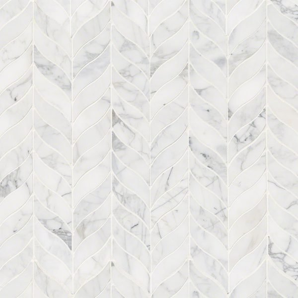 msi-tiles-flooring-calacatta-cressa-leaf-mosaic-SMOT-CALCRE-LEAFH