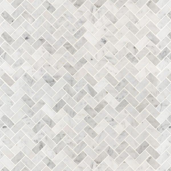msi-tiles-flooring-carrara-white-1x2-herringbone-honed-SMOT-CAR-1X2HBH