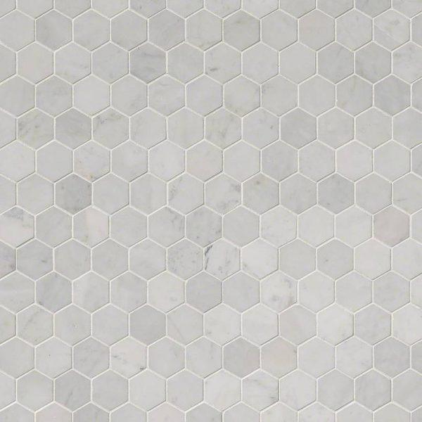 msi-tiles-flooring-carrara-white-2-hexagon-mosaic-SMOT-CAR-2HEXP