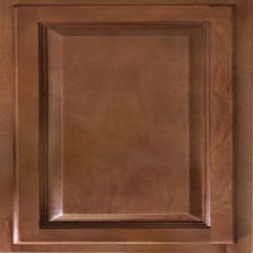 Sample Doors -ghi-charleston-traditional-cognac-sample-door-2-GSAMPLEDR-CTC
