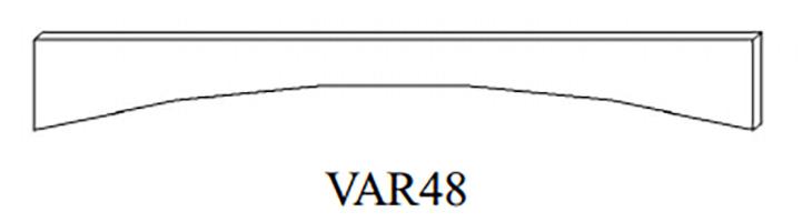 Cabinets -ghi-linen-white-valance-GVAR48-LW